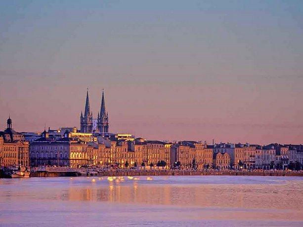 Mercure Bordeaux Centre Gare Saint Jean
