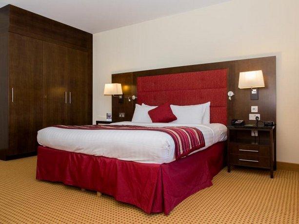 Ashbourne Spa Hotel