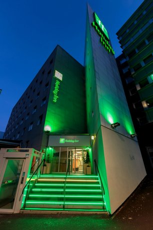 Holiday Inn Clermont Ferrand Centre
