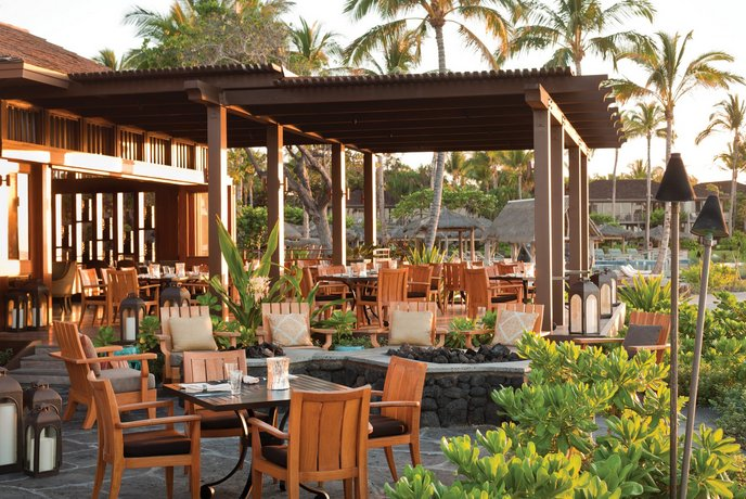 About Four Seasons Resort Hualalai Exceptional 9 Superb Dining