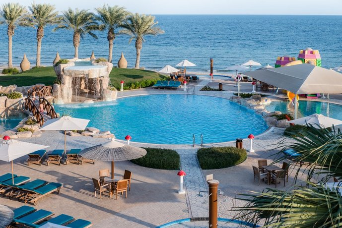 About Sealine Beach A Murwab Resort