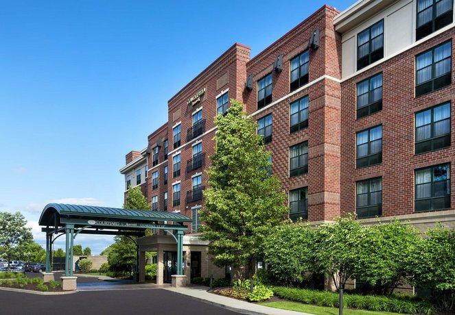 Courtyard Hotel Saratoga Springs