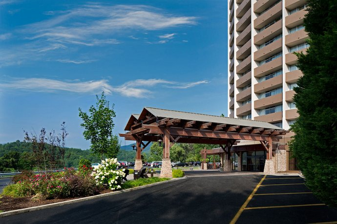 The Park Vista A DoubleTree by Hilton Hotel Gatlinburg