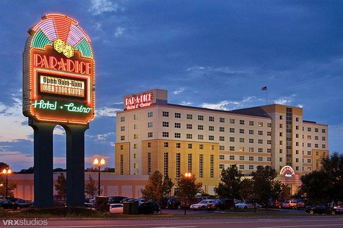 Par-A-Dice Hotel Casino East Peoria
