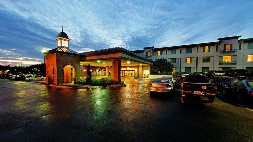 DoubleTree by Hilton Annapolis