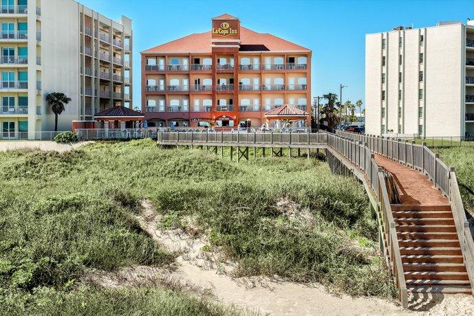 Hotels In South Padre Island >> La Copa Inn Beach Hotel South Padre Island Compare Deals