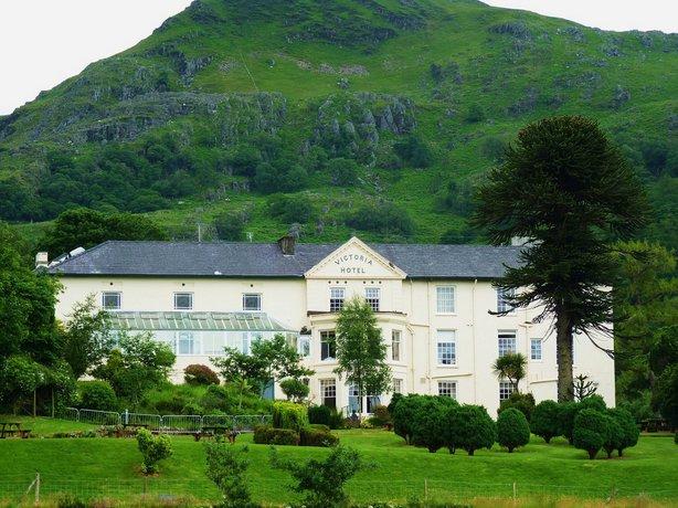 The Royal Victoria Hotel Snowdonia, Llanberis - Compare Deals