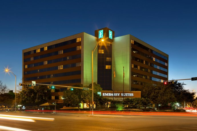 Embassy Suites Austin - Downtown/Town Lake