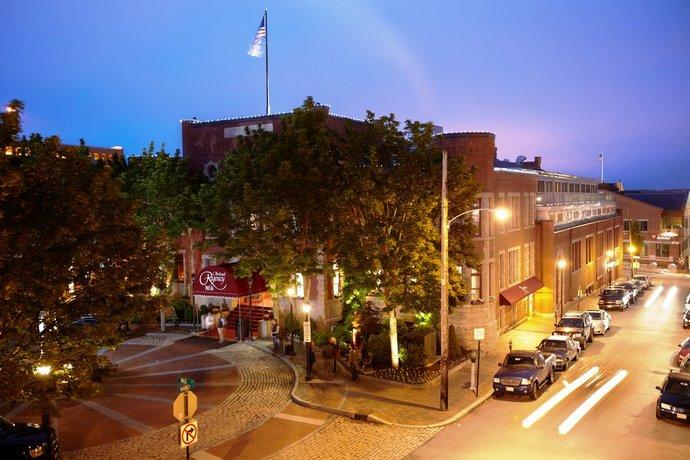 Portland Regency Hotel & Spa