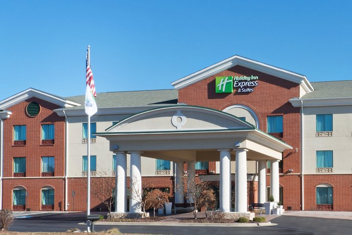 Holiday Inn Express & Suites - Little Rock West