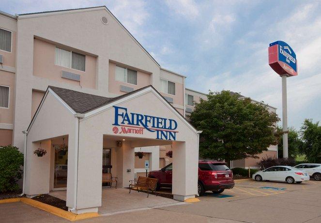Fairfield Inn Davenport