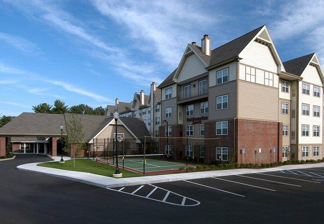 Residence Inn Saratoga Springs