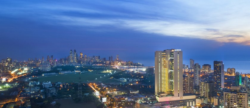 The St Regis Mumbai