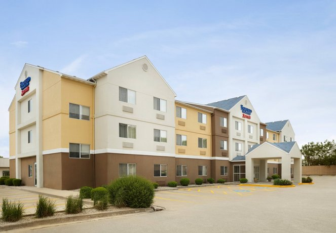 Fairfield Inn Champaign