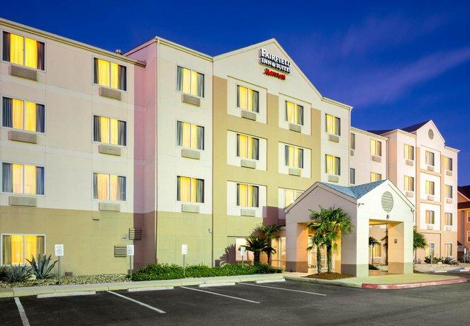 Fairfield Inn & Suites by Marriott San Antonio Downtown Market Square