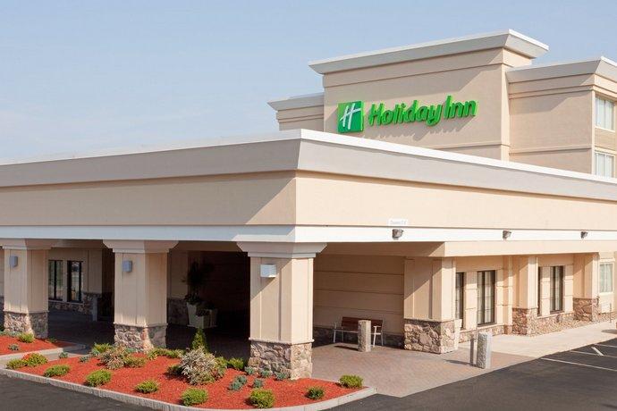 Holiday Inn Hotel & Suites Boston Peabody