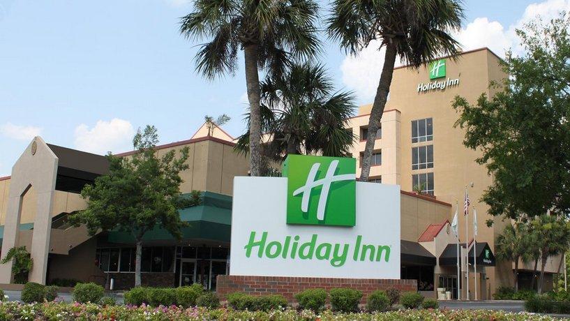 Holiday Inn Gainesville University Center