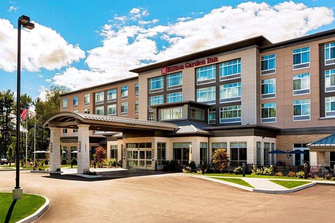 Hilton Garden Inn Lenox Pittsfield