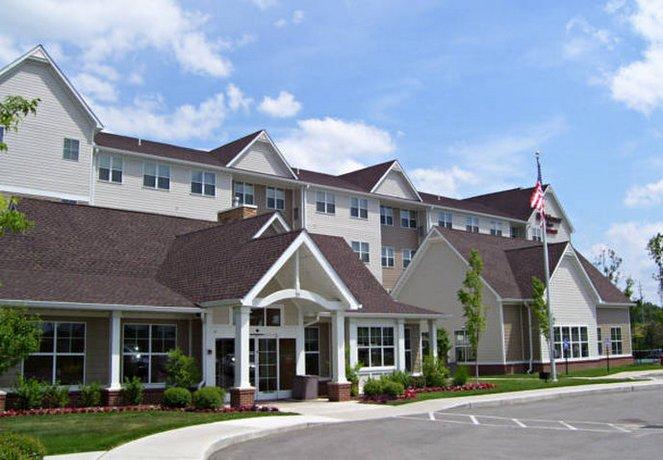 Residence Inn St Louis O'Fallon