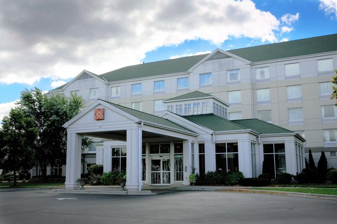 Hilton Garden Inn Green Bay