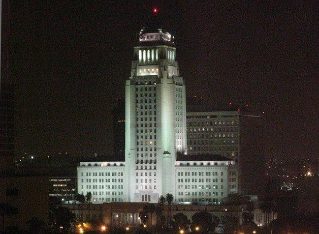 About Hilton Garden Inn LAX El Segundo