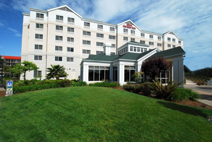 Hilton Garden Inn San Francisco Airport Burlingame - Compare Deals