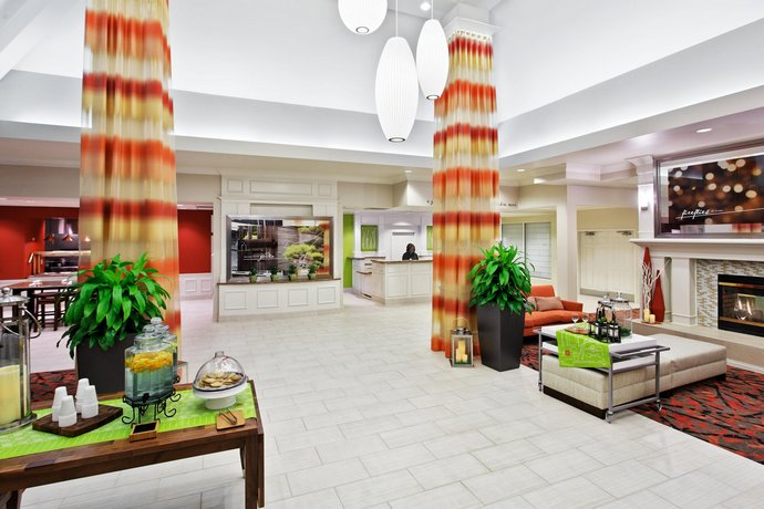 hilton garden inn springfield springfield illinois compare deals - Hilton Garden Inn Springfield Il