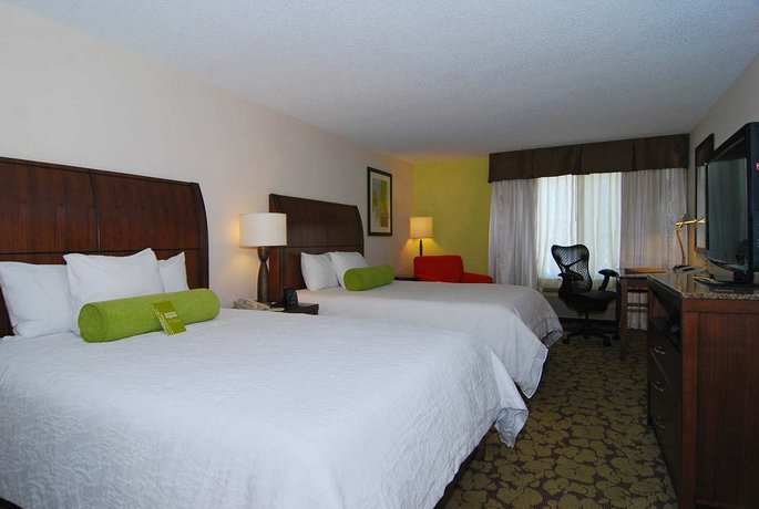 Hilton Garden Inn Columbus Grove City   Compare Deals