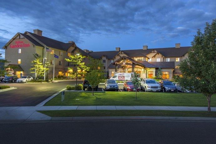 Hilton Garden Inn Bozeman