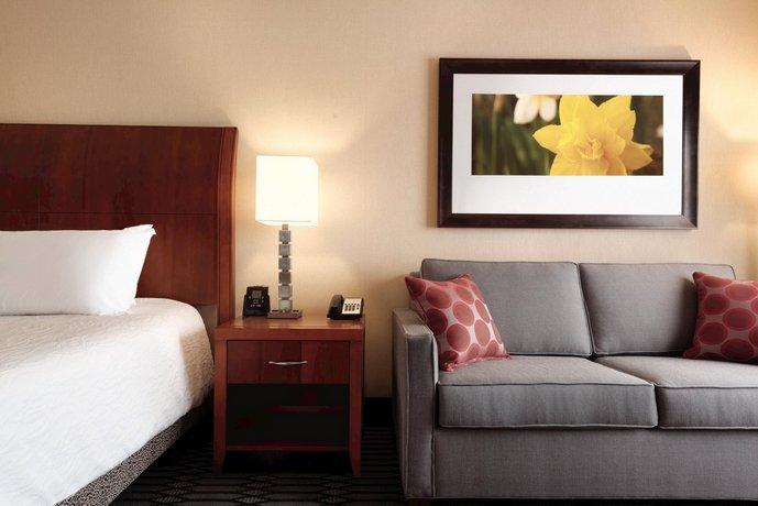 hilton garden inn akron canton airport compare deals - Hilton Garden Inn Akron