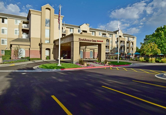 Residence Inn by Marriott Salt Lake City Downtown
