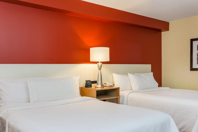 About Hilton Garden Inn Anchorage