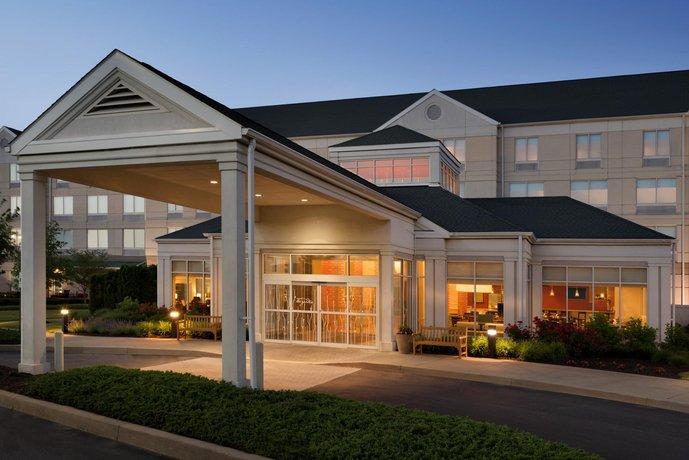 Hilton Garden Inn Wilkes-Barre