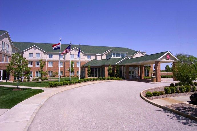 Hilton Garden Inn St Louis O'Fallon