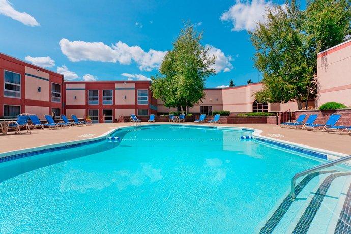 Holiday Inn Utica New Hartford