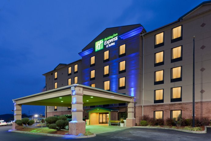 Holiday Inn Express Hotel & Suites Charleston-Southridge South Charleston