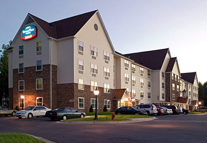 Towneplace Suites Town Center Bowie