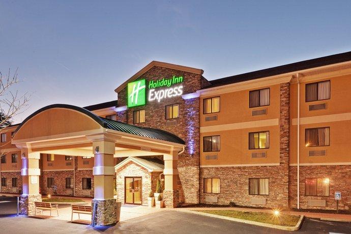 Holiday Inn Express Winfield WV
