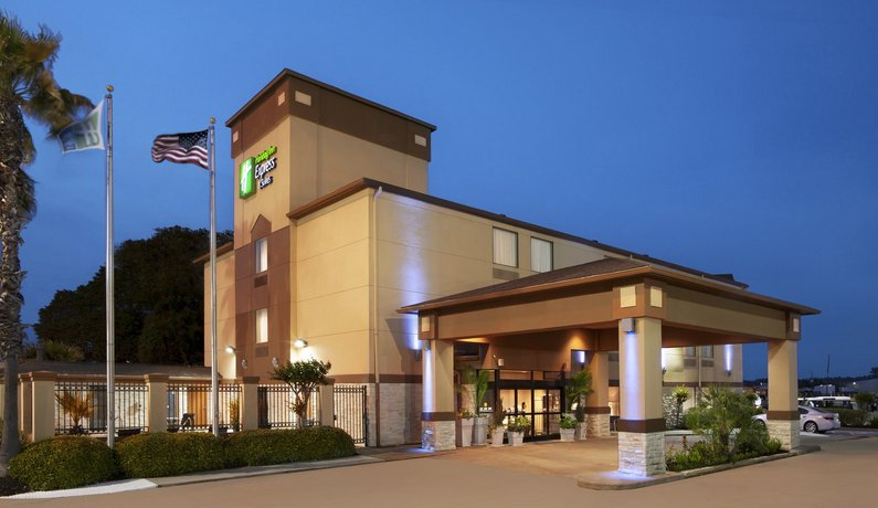Holiday Inn Express Houston North Spring Area