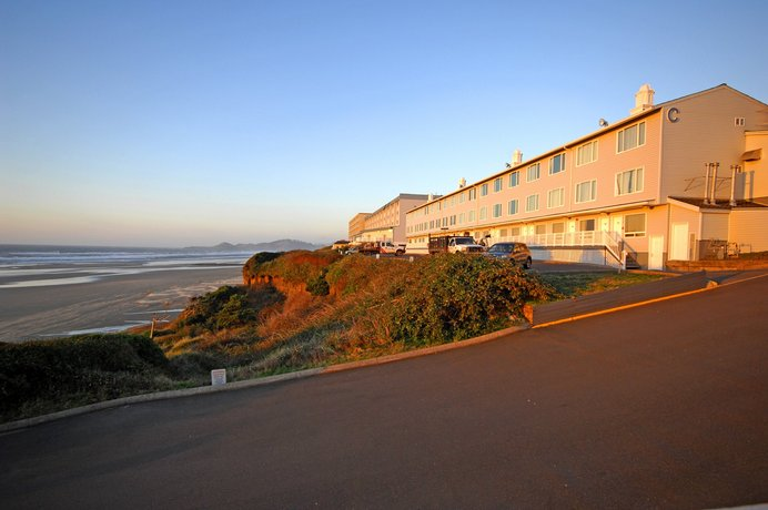 Shilo Inn Suites Newport