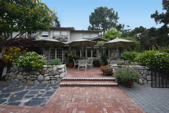 The Hideaway Carmel By the Sea