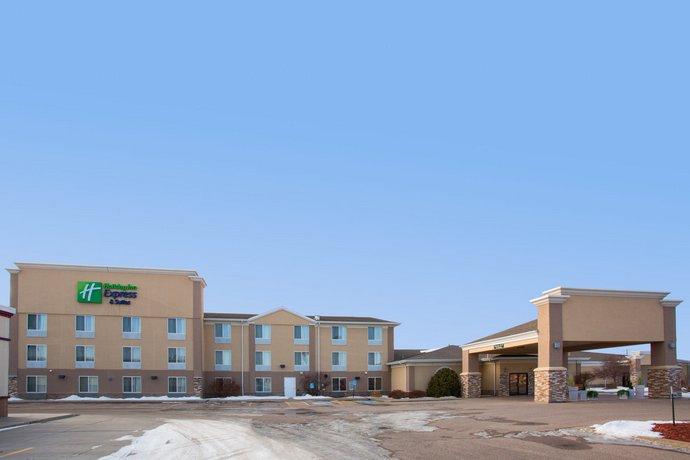 Holiday Inn Express Hotel & Suites Lexington