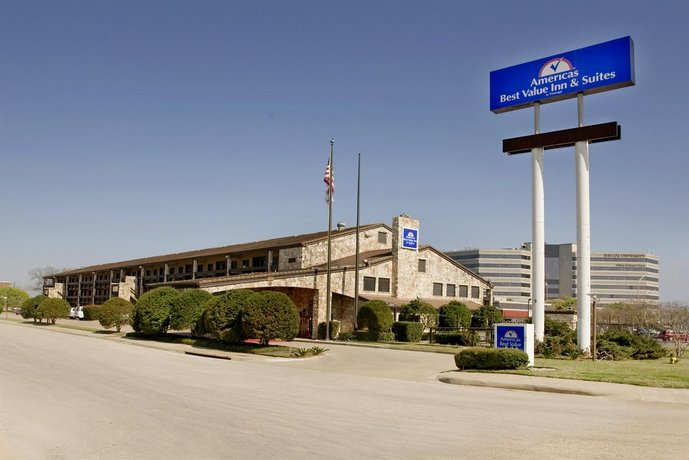 Americas Best Value Inn Waco