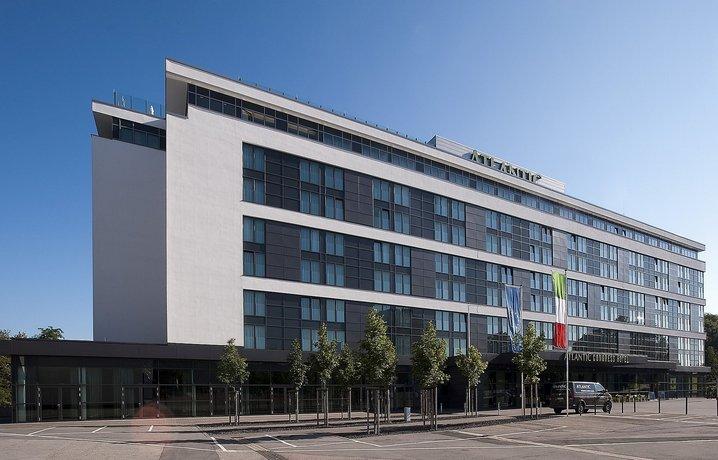 Atlantic Congress Hotel