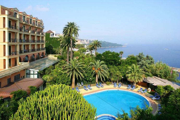 Grand Hotel Royal Sorrento