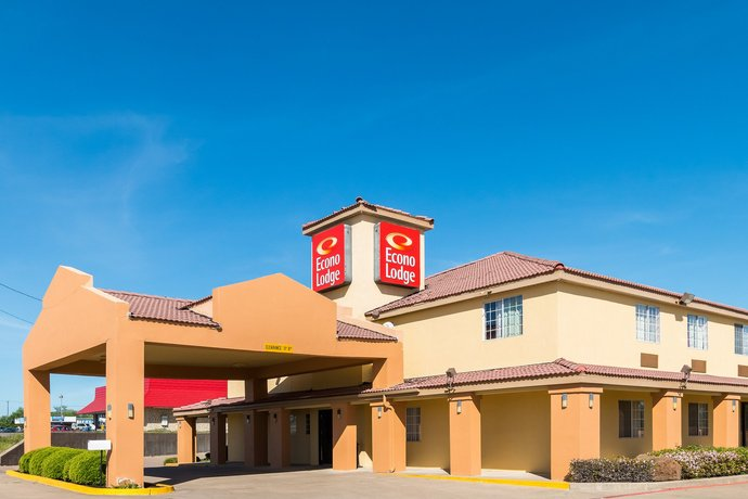 Econo Lodge Stephenville