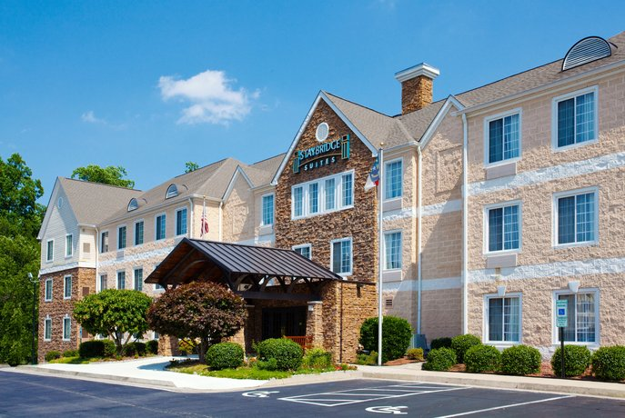 Staybridge Suites Raleigh-Durham Airport