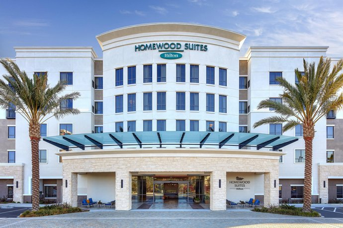 Homewood Suites by Hilton San Diego Hotel Circle SeaWorld Area