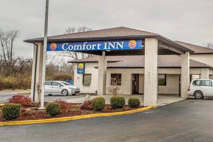 Quality Inn Circleville