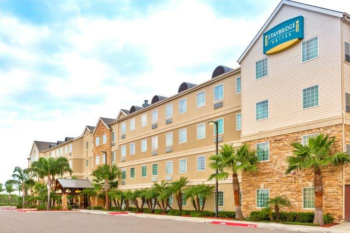 Staybridge Suites - Brownsville